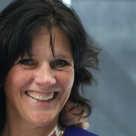 Katja Wetsteijn